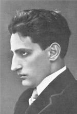 he became Theodor Herzl s